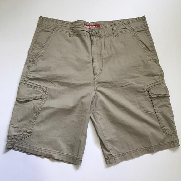 4ee68c962e UNIONBAY Shorts | Union Bay Mens Cargo 38 | Poshmark